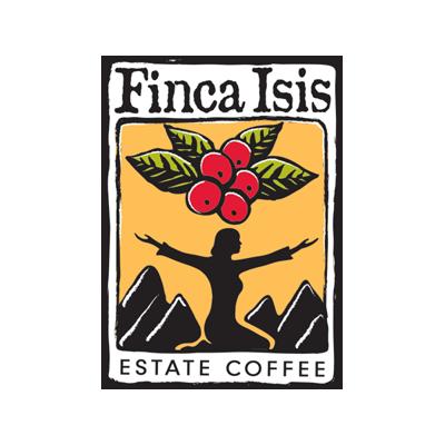 Finca Isis Logo