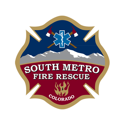 South Metro Fire Rescue Logo