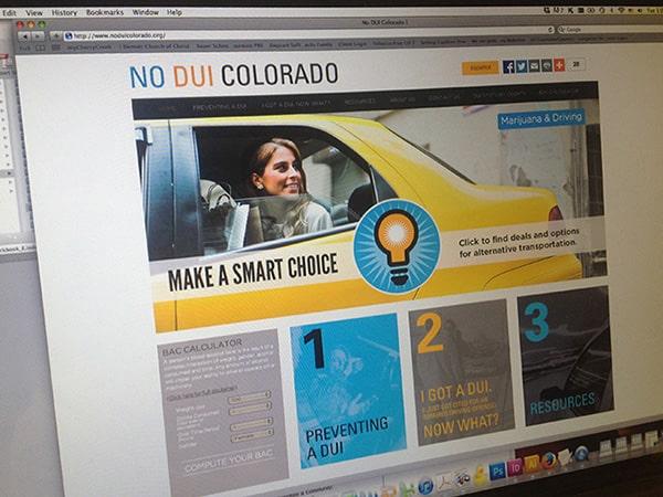 No DUI Colorado